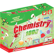 Science4you Chemistry 1000 Set