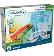 Science4you Discovery Channel Science Chemistry…