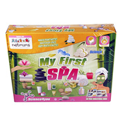 My First Spa