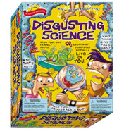 Scientific Explorer Disgusting Science