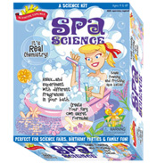 Spa Science