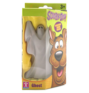 5 Inch Action Figure Ghost