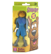 "Scooby Doo 5"" Action Figure HEADLESS HORSEMAN"