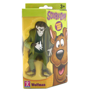 "Scooby Doo 5"" Action Figure WOLFMAN"