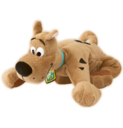 Scooby Doo Soft Touch Bean Toy