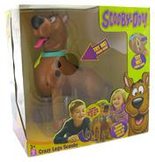 Crazy Legs Scooby