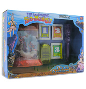 The Amazing Live Sea Monkeys Pirate Treasure Set