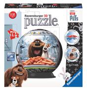 Ravensburger Secret Life of Pets 72 Piece Jigsaw…