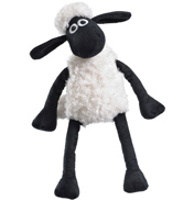 Shaun the Sheep Cuddly Toy 20cm