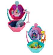 Teenie Genies on-the-go Jewellery Box