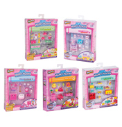 Happy Places Decorator Pack Assorted (Series 2)