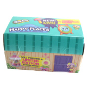 Happy Places Delivery Pack (Series 4)