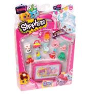 Shopkins Pack Of 12 Shopkins SEASON 4