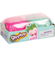 Shopkins Pack of 2 Shopkins (Season 5)