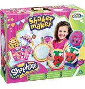 Shopkins Shaker Maker D'Lish Donut &…