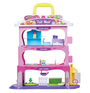 Tall Mall Playset