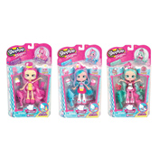 Chef Club Dolls Assorted