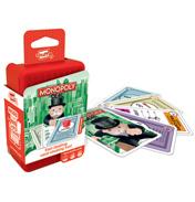 Cartamundi Shuffle Monopoly Deal Card Game