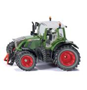 Fendt 724 Vario Tractor