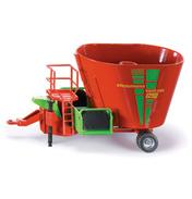 Fodder Mixing Wagon