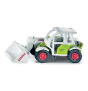 Claas Targo Loader