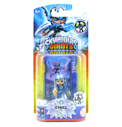Skylanders Lightcore CHILL Figure