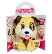 Smanimals Puppy Dog (Cupcake Scent)