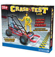 SmartLab Crash Test Lab