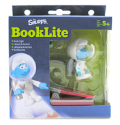 Astro Smurf LED Booklight