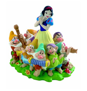 Bullyland Disney Princess Snow White & The…