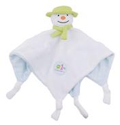 Snowman Comfort Blanket