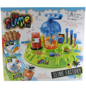 Slime Factory in Green