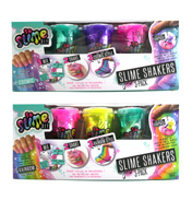 Shakers 3 Packs Assorted
