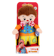 Something Special Talking Mr Tumble Soft Toy…