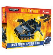 Space Marine Speeder Strike