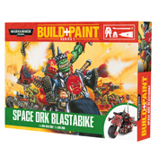 Revell Warhammer 40000 Space Ork Blastabike