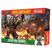 Space Ork Raiders