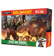 Revell Warhammer 40000 Space Ork Raiders