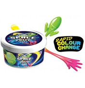 Space Putty in 100g Tub (Assorted Colour)