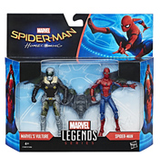 Legends Figure 2 Pack