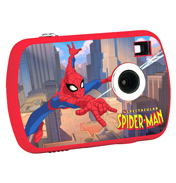 The Spectacular SpiderMan Digital Camera