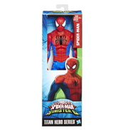 Spiderman Titan Hero Series Spiderman