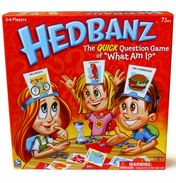 Spinmaster Hedbanz for Kids