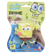 Spongebob Squarepants 11cm Stretch Figure…