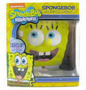 Spongebob Squarepants 3D Deco Light