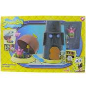 Simba Spongebob Squarepants Bikini Bottom Playset