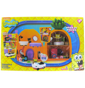 Pineapple House Playset