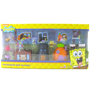 Simba Spongebob Squarepants Spongebob Mini Playset