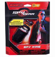 Spy Gear Spy Wire