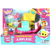 Do Drops Airplane Playset